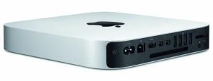 Nuevo Mac Mini 2014 tiene tiene soldada la RAM, no se puede actualizar
