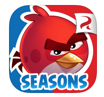 Angry Birds Seasons, aplicación gratuita de la semana de Apple