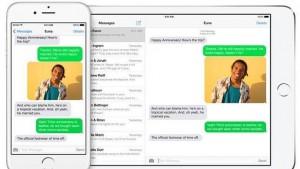 Apple lanza iOS 8.1