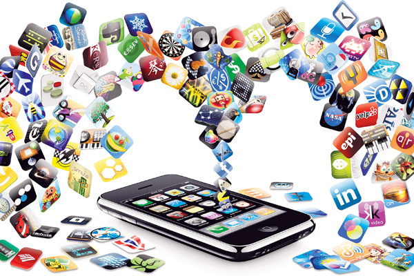 App Store: Recopilatorio de Aplicaciones: Tangent, Zoobe, Periscope, LikWit y Favorite Contact Launcher
