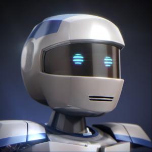 App Store: Atom Run un juego súper divertido.