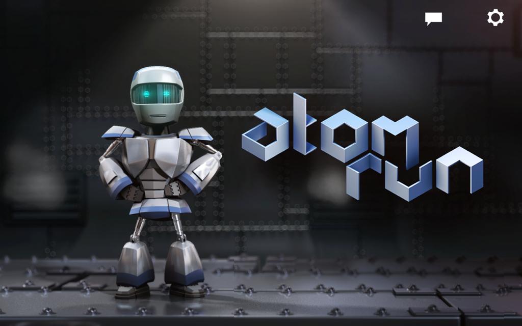 Atom Run-2
