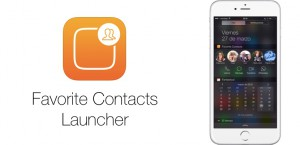 Favorite-Contacts-Launcher