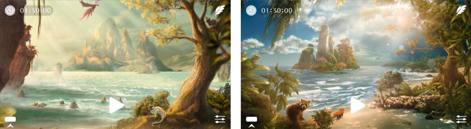 Aplicación App Store: Sunny