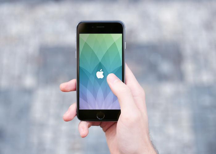 Descarga los wallpapers del evento de Apple Watch