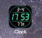 Cydia Tweak: Digital Clock Icon
