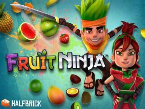 Fruit Ninja obtiene un rediseño completo con nuevos personajes, poderes, Menús, Más