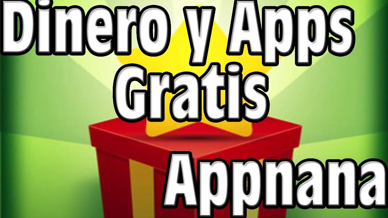 Gana dinero con tu móvil: AppNana
