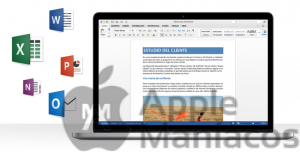 Versión preliminar de Office 2016 para Mac disponible