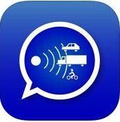 Infórmate de radares, alertas y controles de tráfico con SocialDrive