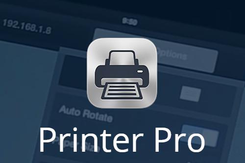 App Store: Printer Pro (Nuevamente Gratis)