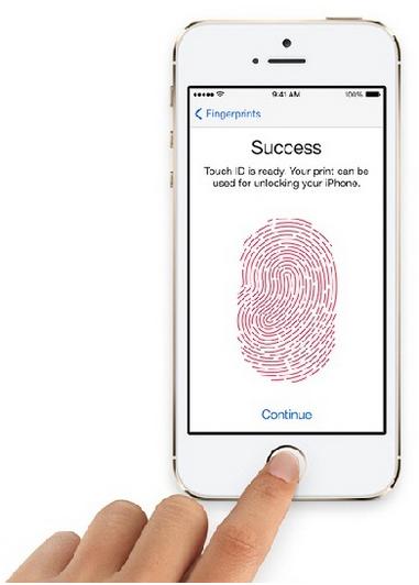 Problemas con Touch ID luego de actualizar a iOS 8.3