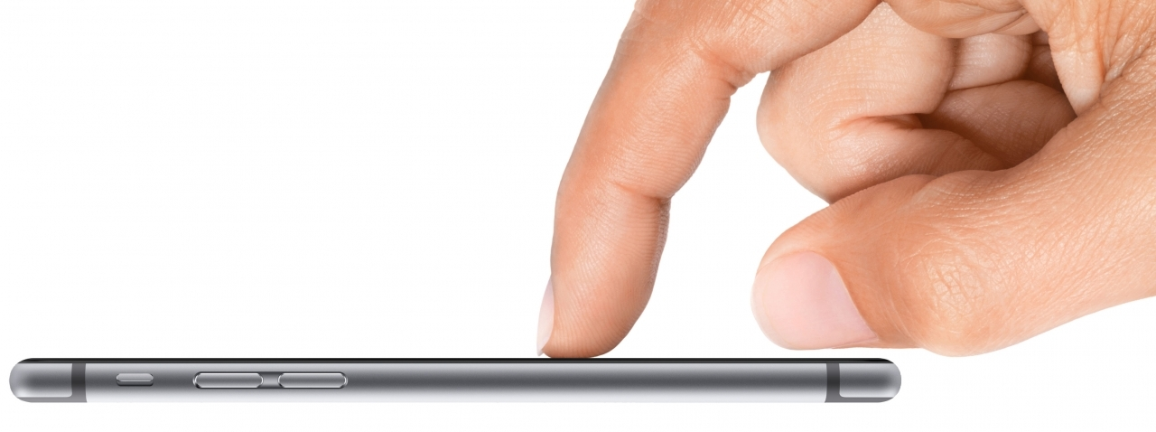 Force Touch en iOS9 para el nuevo iPhone