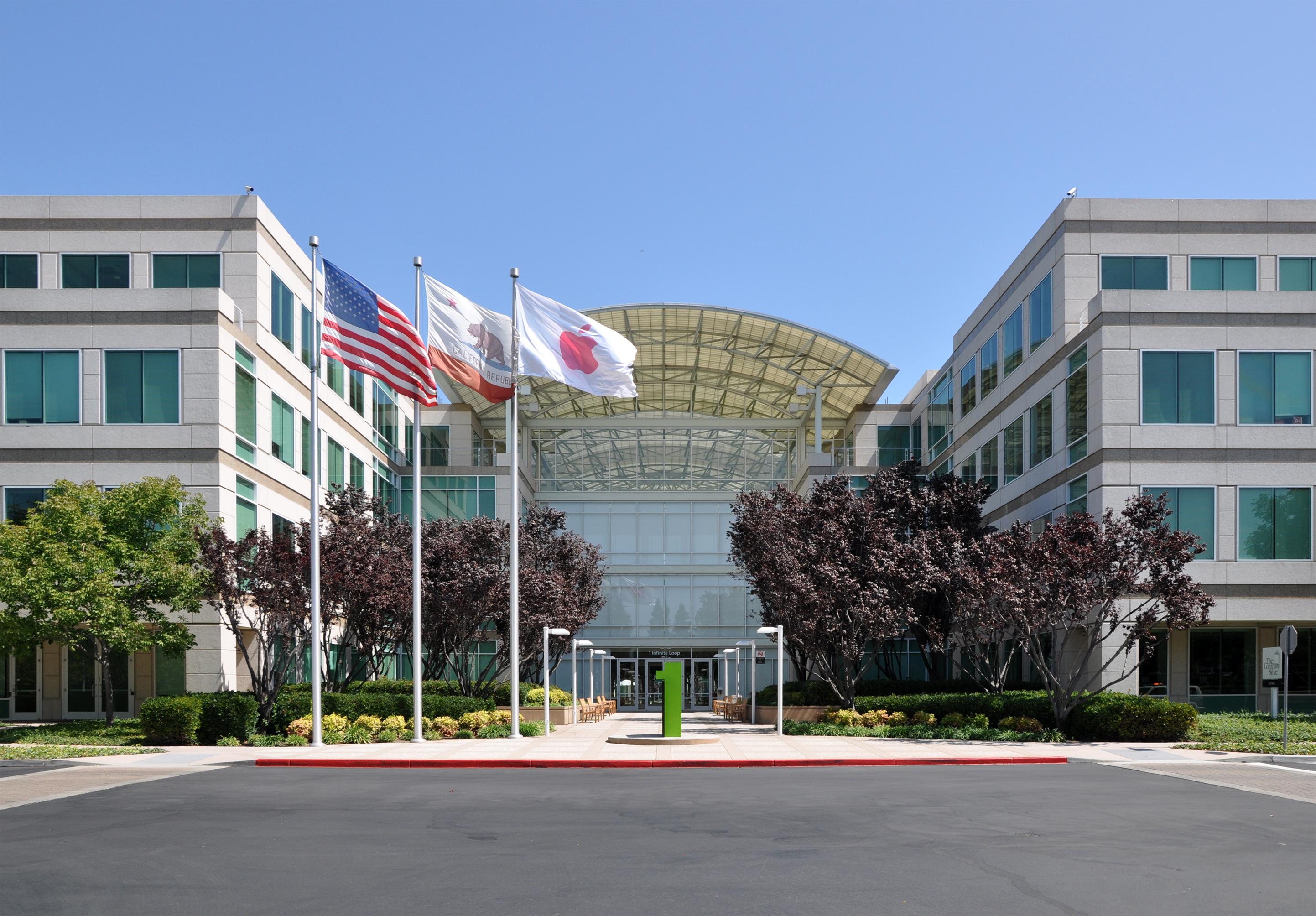 Buenos resultados para Apple en el primer trimestre de 2015