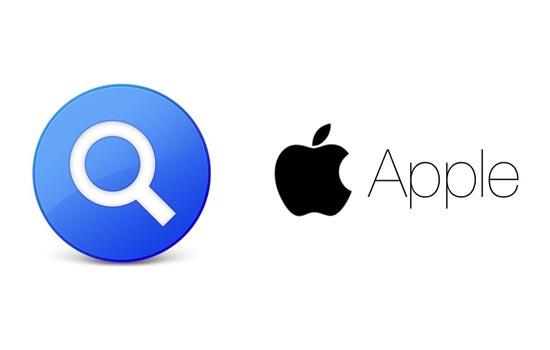 Applebot, Apple podría estar trabajando en su propio buscador