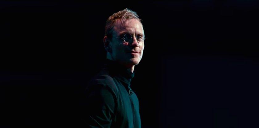Steve Jobs, la película, ya tiene tráiler y fecha de estreno.