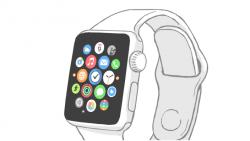 Ya se habla de las características del Apple Watch 2