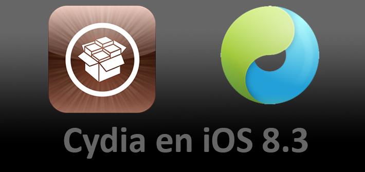 TaiG y Saurik se lanzan la papa caliente con respecto a la compatibilidad de Cydia Substrate con el nuevo Jailbreak para iOS 8.3