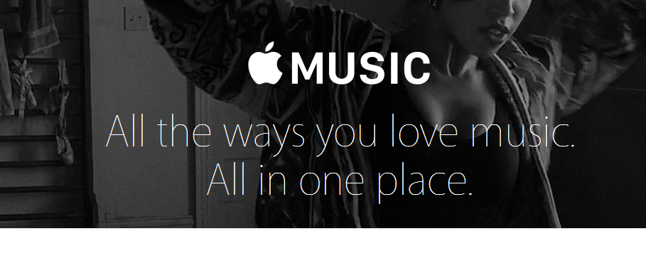 foto: Apple Music