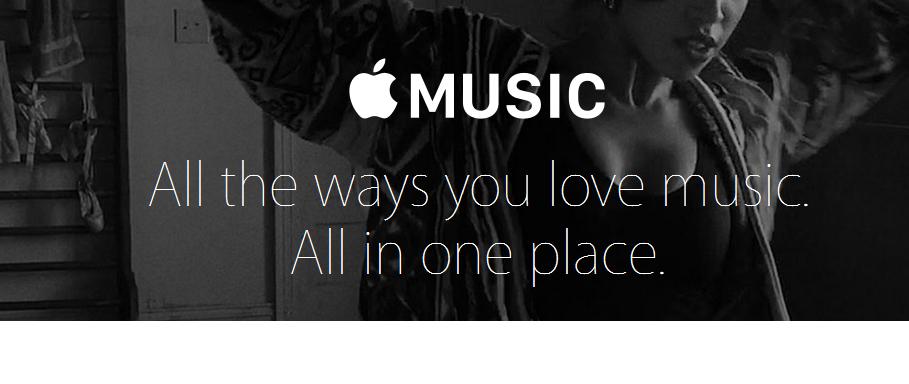 Apple Music podría haber alcanzado casi 55 millones de usuarios