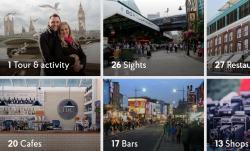 Like a local. La app para conocer las ciudades al detalle.