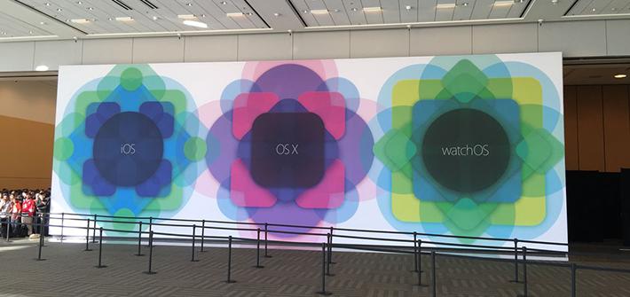 Resumen Keynote WWDC 2015 de Apple