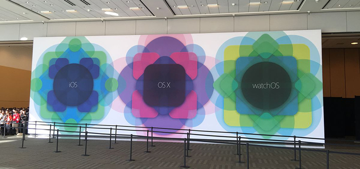 Resumen Keynote WWDC 2015 de Apple