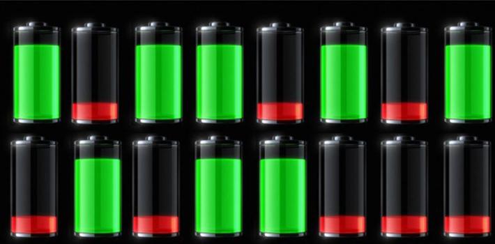 Apple y la autonomía de la bateria