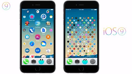 Foto: Cómo actualizar a iOS 9 Beta
