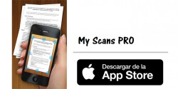 App Store: My Scans PRO
