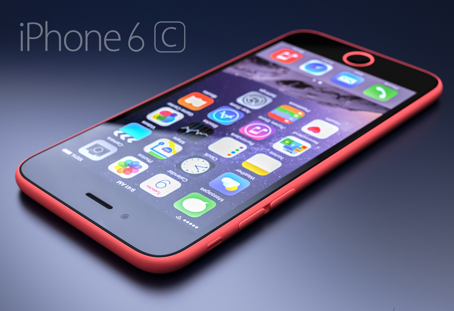 Timothy Arcuri cree que el iPhone 6c no saldrá en 2015