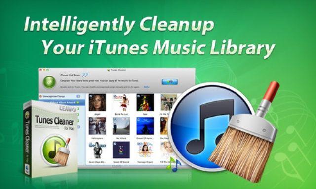 Limpia iTunes y la biblioteca de música con Tunes Cleaner