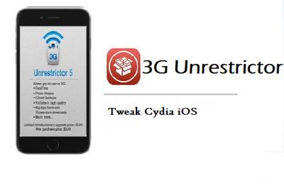 Gracias al Jailbreak y a 3G Unrestrictor 5 se mejora la calidad de sonido de Apple Music cuando usas conexión de datos móviles