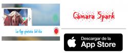 App Store: Cámara Spark