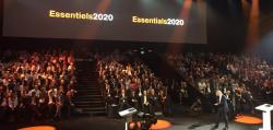 Orange recibe un préstamo de 400 millones para Fibra óptica y 4G