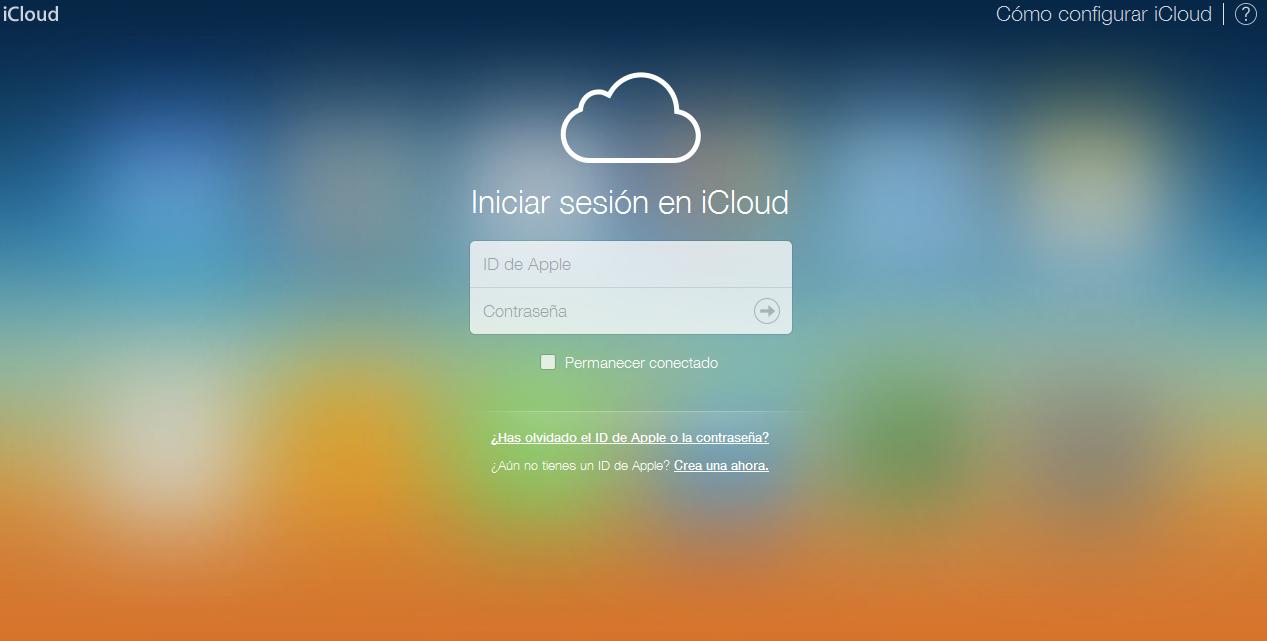 iCloud añade una nueva función para recuperar lo que se ha eliminado