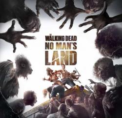 The Walking Dead: No Man's Land en octubre en exclusiva en iOS