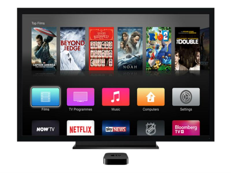 Apple TV podría reinventarse para septiembre