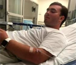 El Apple Watch salva la vida de un adolescente