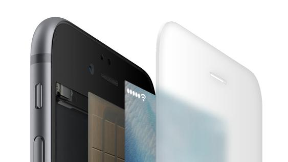 iPhone 6s y iPhone 6s plus