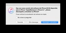 Apple lanza iOS 9.0.2 con correcciones y mejoras de errores