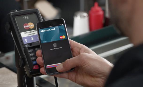 Apple Pay en España para 2016