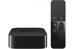 El nuevo Apple TV a partir del 26 de octubre