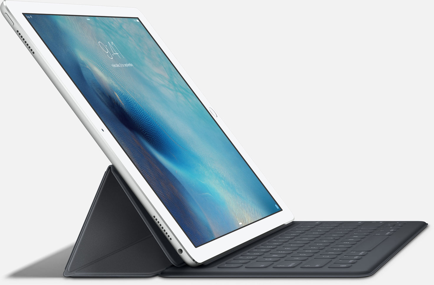 iPad Pro Disponible a partir del 11 de noviembre