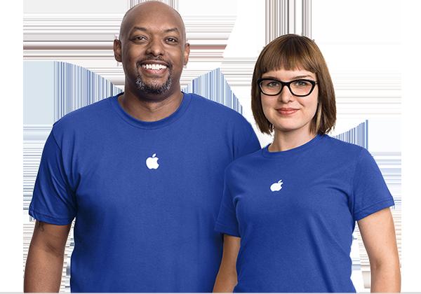 SAT de Apple
