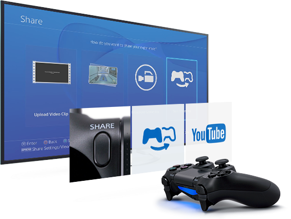 Remote Play de Play Station 4