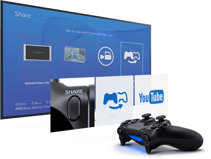 Sony trabaja en usar Remote Play de Play Station 4 para Mac y PC