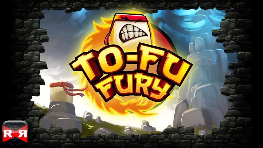 To-Fu Fury es la nueva aplicación gratuita de la Semana de Apple