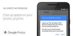 Nuevas Características en Google Fotos