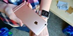 El Year in Search de Google sitúa al iPhone 6S número 1 en su categoría